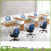 6 Seats Office Partition Dividers Computer Cubicle Staff Workstation