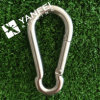 Zinc Plated DIN5299c Spring Snap Hook