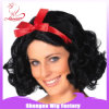 BSCI Cheap Synthetic Halloween Costume Party Wigs for Women (SN00011)