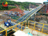 SPD High Performance Belt Conveyor System for Indonesia