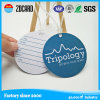 Custom Plastic Soft PVC Luggage Hang Tags