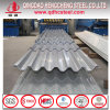Dx51d Prepainted Corrugated Steel Sheet /Color Coated Steel Roofing Sheet