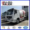 HOWO 6X4 9m3 336HP Concrete Mixer Truck