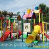 Fiberglass Children Aqua House (WH022)