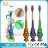 Four Colours PP Cartoon Kids Toothbrush