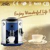 Wsd18-010 Espresso Coffee and Cappuccino Superautomatic Machine