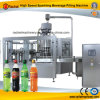 Auto Carbonated Beverage Filling Machine