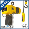 More Inquiry From Factory Chain Hoist