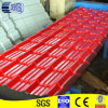 Colored Corrugated Steel Roof Tiles with Competitive Price (CTEA002)