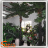 Professional Manufacture Artificial Plants Fiber Glass Palm Tree