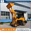 China 1ton - 1.5ton Mini Front Payloader for Farm