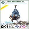 Electro-Hydraulic Wireless Remote Control Grab Bucket