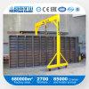 Henan Mine Famous Jib Crane