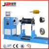Jp Universal Joint Balancing Machine for Small Sized Centrifuge, Rubber Roller, Drying Cylinder