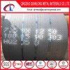 St37-2 Hot Rolled 6mm Ms Chequered Plate