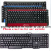 Wirded Multimedia Keyboard for PC, Laptop and Computer