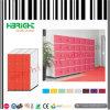Beach Storage Locker ABS Plastic Locker Cabinet