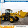 High Quality Construction Equipment Payloader Big Wheel Loader for Sale