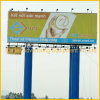 High Pole Big Size Outdoor Advertising Trivision Billboard