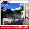 Customized Design Stainless Steel Balcony Glass Railing