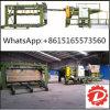 Panel Jointing Machine Servo Motor Core Veneer Splicing Machinery