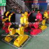 China Walking Robot Machine (BJ-WR01)