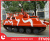 Forest Fire Fighting Vehicle