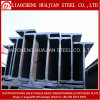 Ss400 A36 S355 Black Steel H Beam for Building