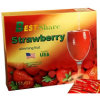 Best Share Strawberry Slimming Fruit Juice with High Quality (MJ-BB89)