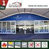 700 Person Aluminum Arcum Tent with Glass Walls