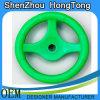 Green Steering Wheel for Recreational Vehicles