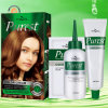 Golden Copper Purest No Ammonia Hair Color Cream with Good Smell