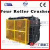 Coal Cement Stone, Charcoal Fine Crushing Machine Four Roller Crusher