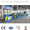 Rubber Sheet Cooling Machine From Qingdao Evertech