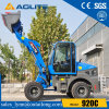 Europe Type 1ton Small Loader Front End Tractor Loader