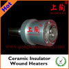 Ceramic Insulator Wound Heaters