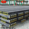 Quality Guarantee! 9kg Steel Rail Q235B Material