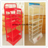 Cheaper Price Metal Display Racks /Metal Stand /Wire Rack /Metal Display Stand (RACK-020)