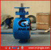 Butt Welded Triple Eccentric Butterfly Valve (D363H)