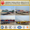 Customised 3-Axle 40FT Flatbed Semi Trailer