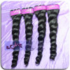 Wholesale Human Hair Extension Virgin Hair Full Cuticle Stay Can Dye