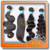 Can Be Bleach Brazilian Virgin Hair Pieces