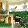 Garden Hedges Decorative Boxwood Walls Artificial Hedge