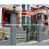 Cheap Galvanized Steel Gates