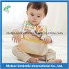 OEM Promotion Gift Printing Waterproof 3D Cartoon PEVA Baby Bib, Baby Pinny, Baby Pinafore
