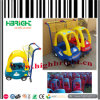 Shopping Mall Rentable Plastic Baby Stroller