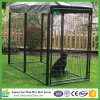 10ft Long Metal Top Roof Welded Mesh Dog Panel Kennel