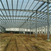 Steel Frame Mobile/Modular/Prefab/Prefabricated Steel Warehouse (ZY304)