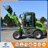 China Manufacturer European 0.8 Ton Mini Wheel Loader with Ce