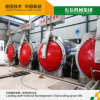 300, 000m3 Sand Lime AAC Brick Production Line